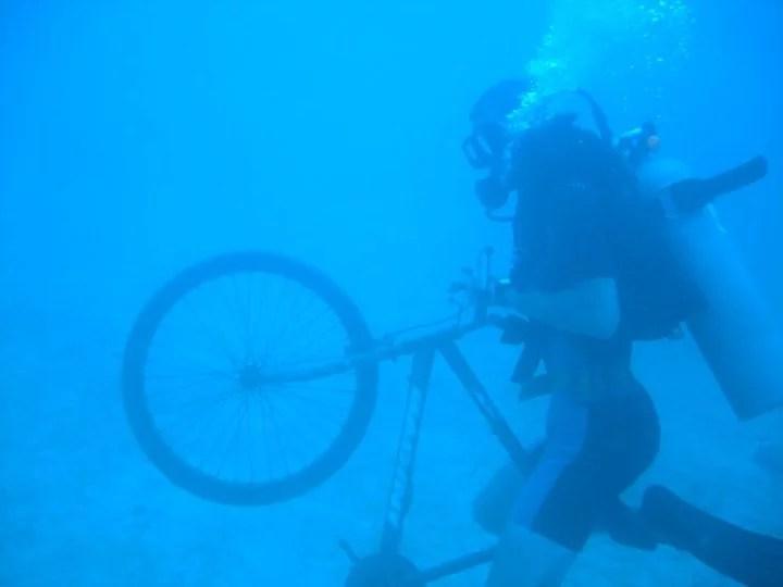 Worldbicyclist Interview with Patrick Martin Schroeder