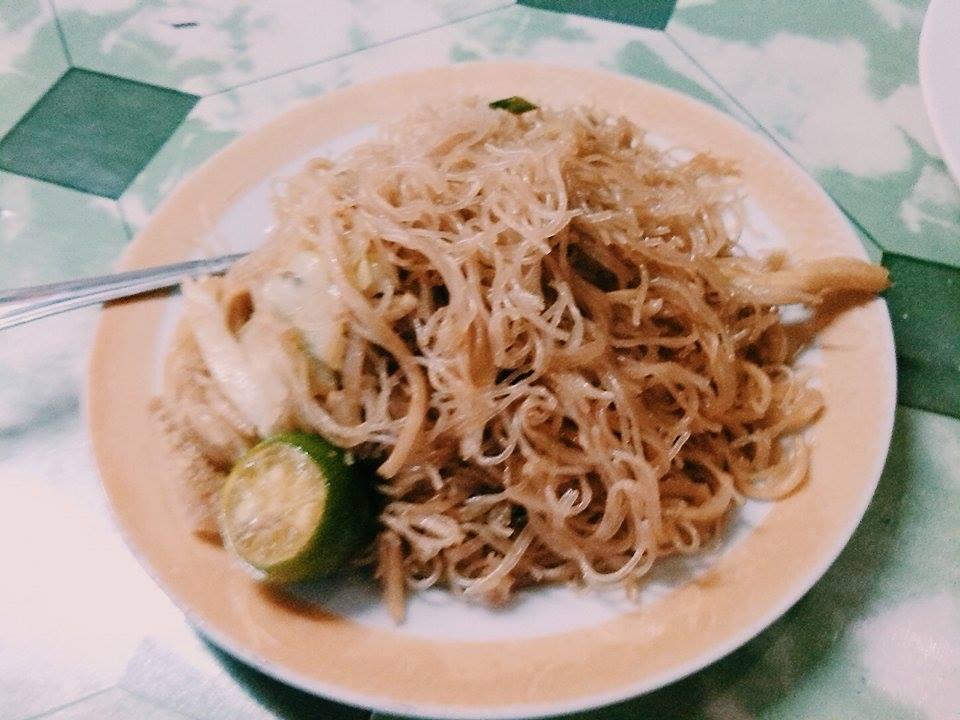street food in Southeast Asia.