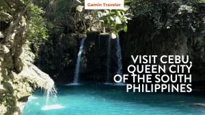 Visit Cebu: A Full Travel Guide