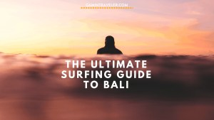 Surfing in Bali is popular worldwide. Know the best beaches to for surfing in Bali depending on your surfing level.