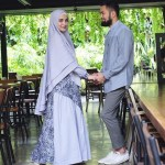 19 Gamis Syar'i Couple Suami Istri