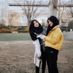 17 Padu Padan Baju Muslim Hijab untuk Remaja