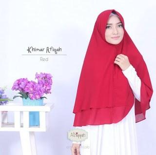 Gamis Athiyyah Hijab