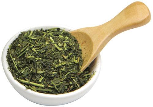 teh hijau untuk mengobati rambut rontok