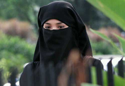 tips cantik wanita muslimah secara alami