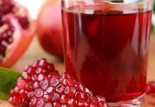 manfaat dan khasiat jus delima bagi tekanan darah tinggi, jantung dan stroke