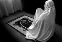 berdoa setelah shalat