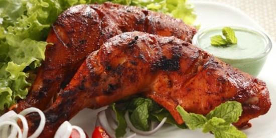 resep ayam panggang kecap