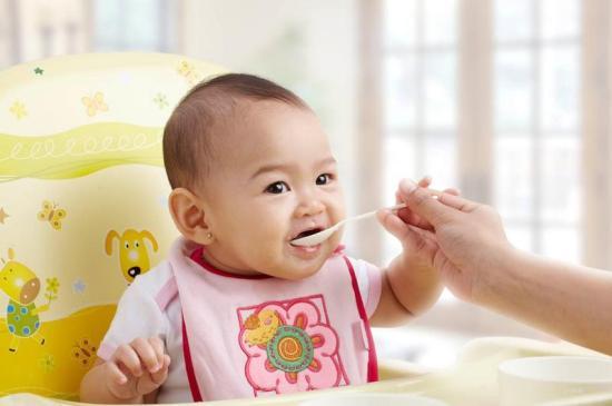 asupan nutrisi yang cukup pada anak