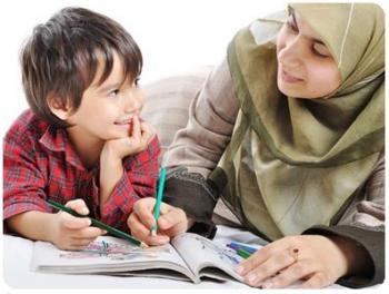 Hak orang tua terhadap anak dan hak anak terhadap orang tua