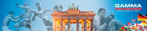 Berlin To Host GAMMA World MMA Championships 2021 In December