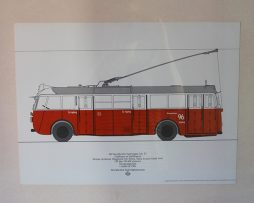 Tavla Trådbuss