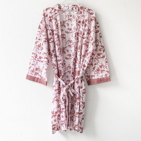 Kimono | Rosa