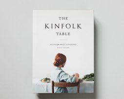 Kinfolk Table | Bok