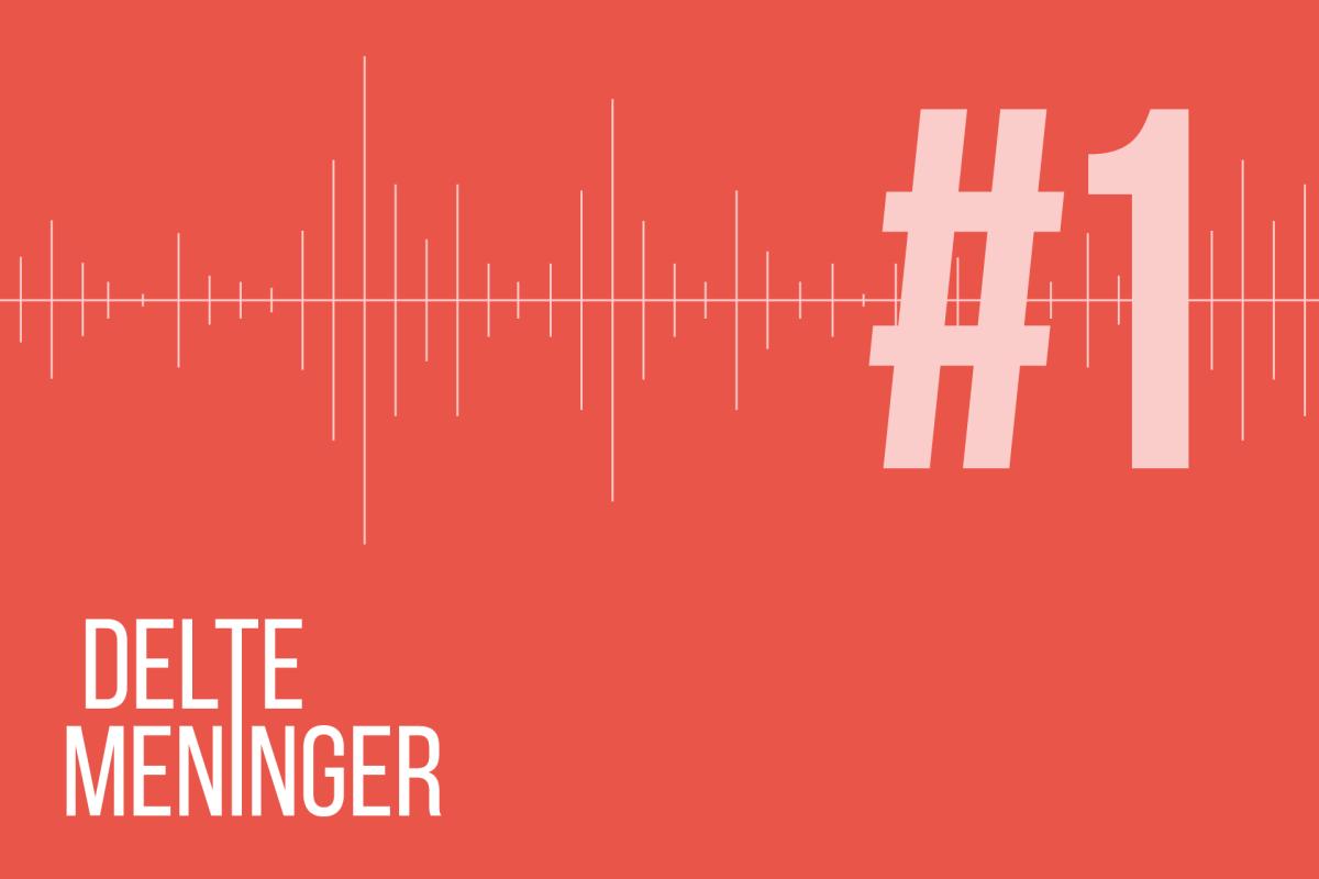 Podcast Delte Meninger