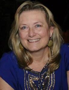 Pam Wingate