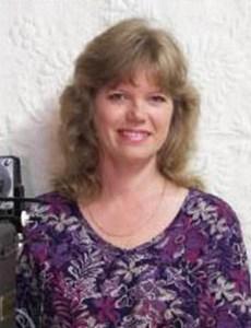 Tammy Oberlin