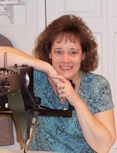 Linda Thielfoldt