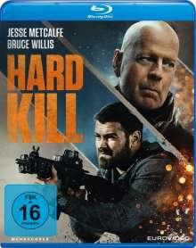 HARD KILL auf Bluray