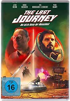 The Last Journey auf DVD
