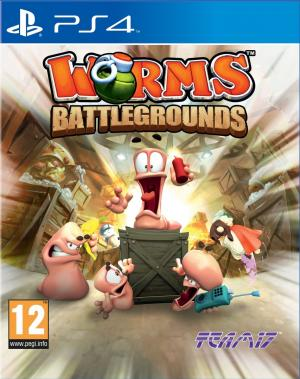 Jeux De Verre De Terre : verre, terre, Worms, Battlegrounds, Acheter, échanger