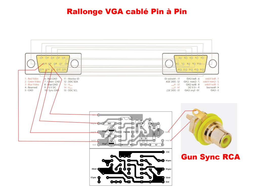 medium resolution of vga to rca adapter wiring diagram 12 sandybloom nl u2022rca composite wiring diagram 11 18