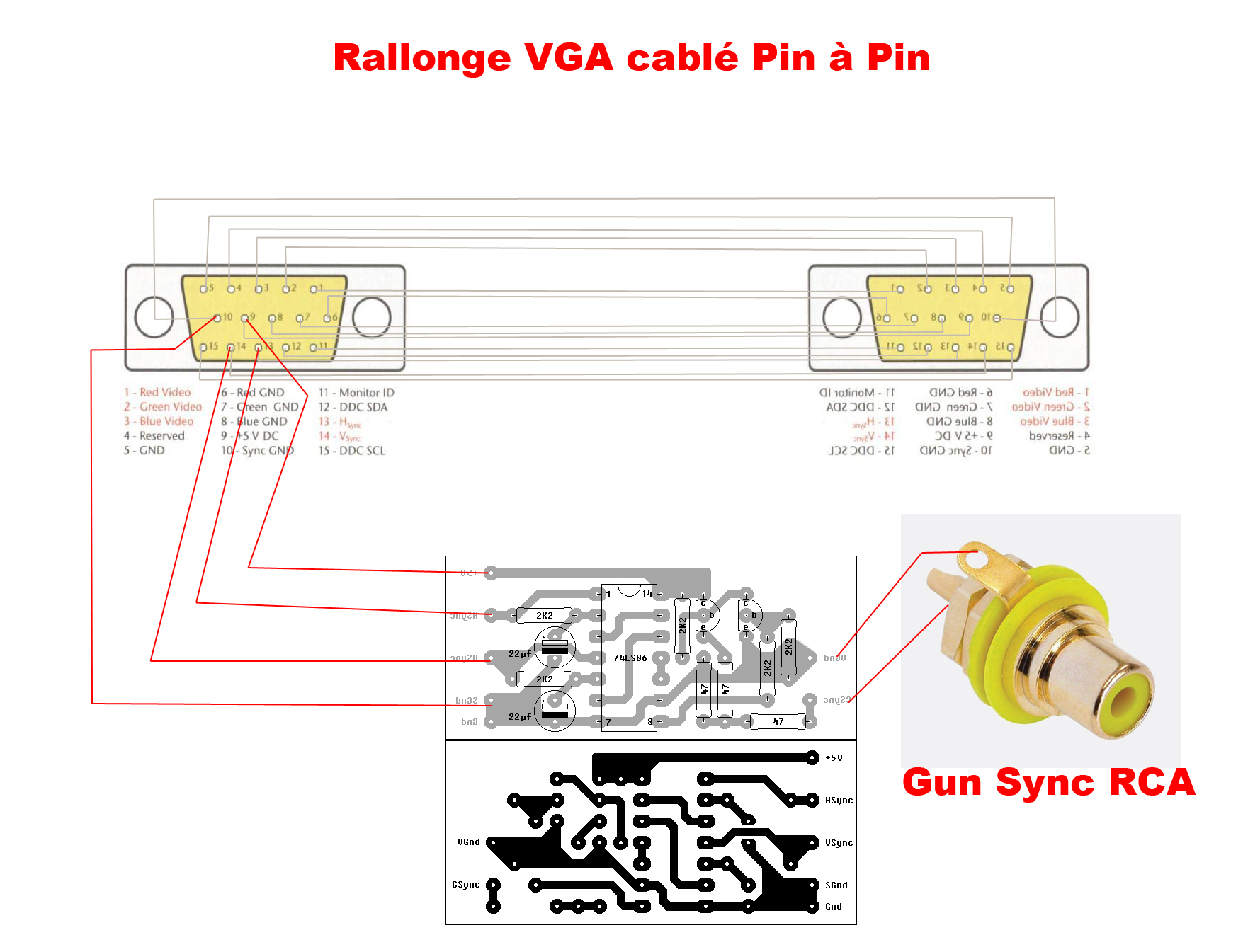 hight resolution of vga to rca adapter wiring diagram 12 sandybloom nl u2022rca composite wiring diagram 11 18