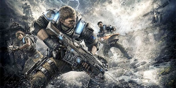 2017 E3 Predictions: Microsoft Xbox suggest we may see Gears Of War 5