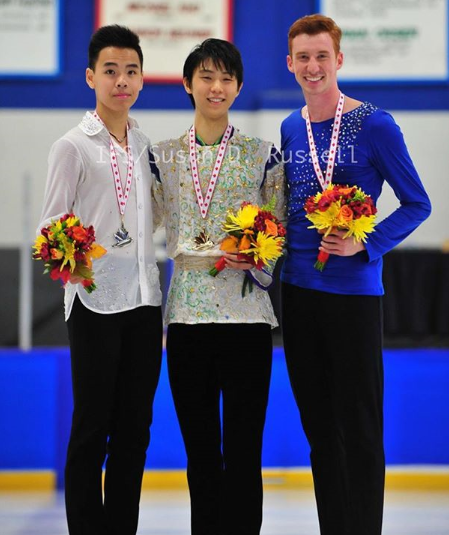 AC International figure skate FB