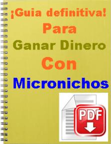 Guia Micro Nichos