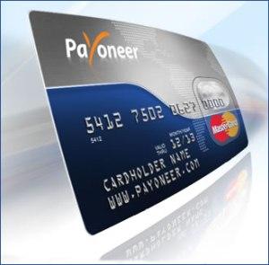 La importancia de la tarjeta Payoneer para emprendedores