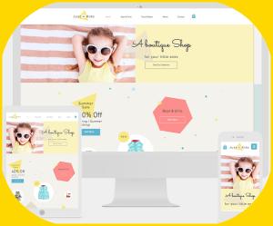 Crear una tienda online nunca fue tan fácil