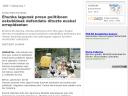 AdSense PSOE en Gara