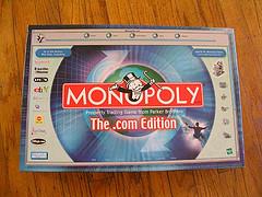 .com Monopoly