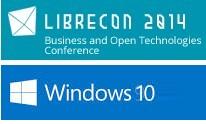 LibreCon Win10