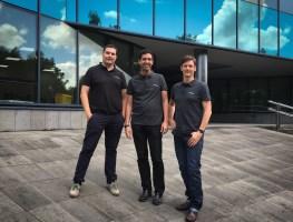 CounterCraft fundadores