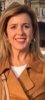 Cristina Ruiz Bujedo, directora de Relaciones Institucionales de Amatech Group