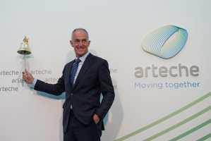 Alexander Artetxe y BME Growth