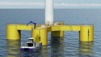 nautilus floating solutions