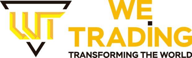 wetrading logo