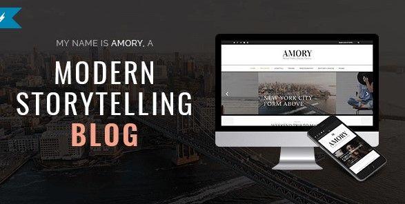cuales son los mejores temas wordpress para blogs