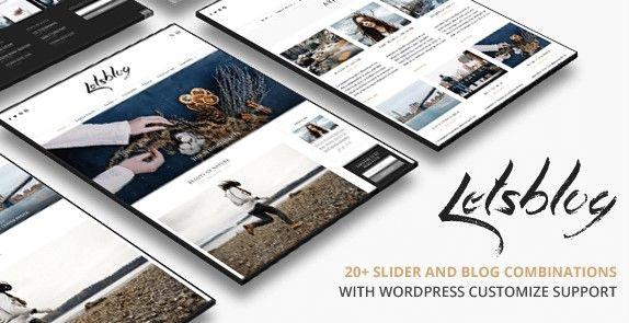 temas blogs wordpress