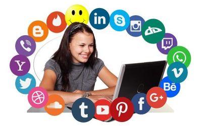 Cómo puedes impulsar tu negocio de social media manager