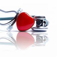 Cuidados del corazón después de los 70 años