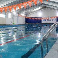 Centro Deportivo #Nado: una propuesta para #GanarVida