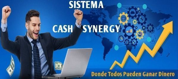 cash synergy