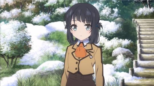 nagi no asukara episode 14 miuna