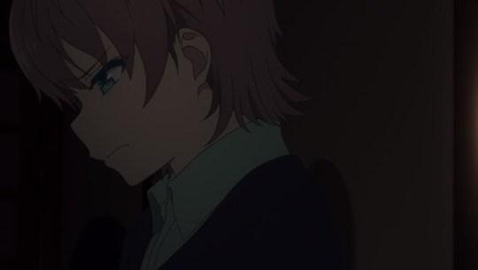 nagi no asukara episode 19 kaname
