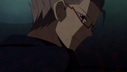 hamatora episode 8 murasaki