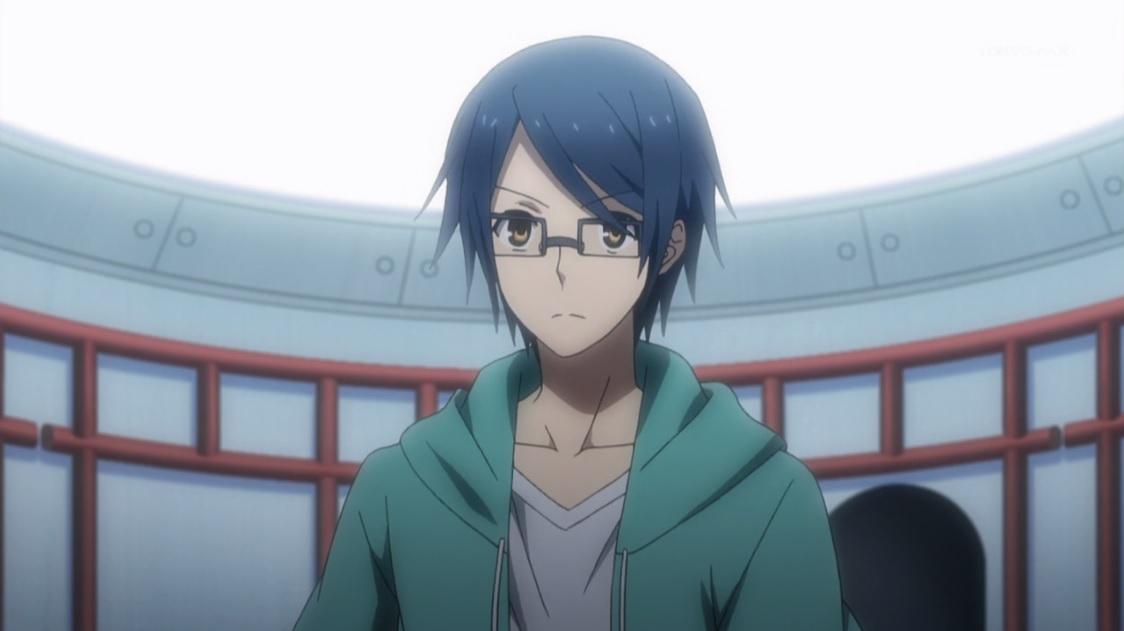Fall 2013 Anime Leftovers - Week 12   Ganbare Anime